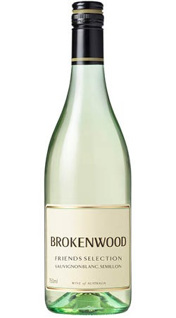 2020 Friends Selection Sauvignon Blanc Semillon Dozen (S&S Sale)