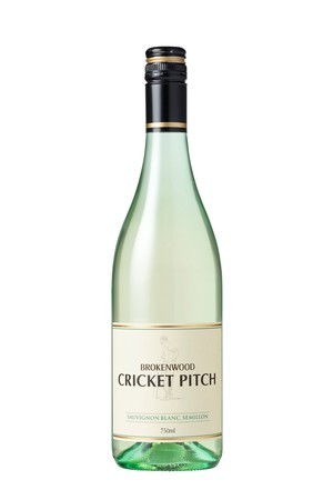 2017 Cricket Pitch White Dozen