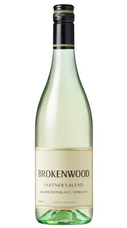 Brokenwood Wines Products Partner S Blend Sauvignon