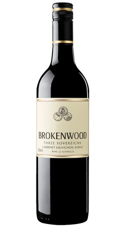 Three Sovereigns Cabernet Sauvignon Shiraz Image