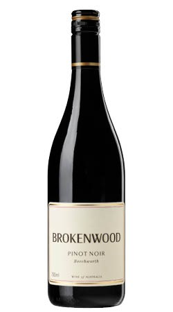 Brokenwood Beechworth Pinot Noir Dozen