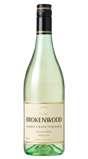 2011 Oakey Creek Vineyard Semillon Image
