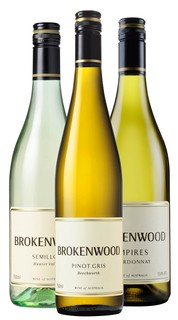 Brokenwood Mixed White (12pk)