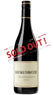 Brokenwood Partner's Blend Shiraz Dozen