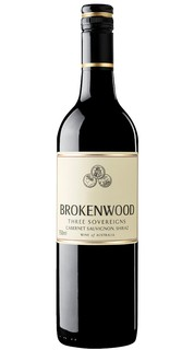 Three Sovereigns Cabernet Sauvignon Shiraz