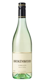 Brokenwood Hunter Valley Semillon Dozen