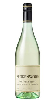 Brokenwood Partner's Blend Sauvignon Blanc Semillon Dozen